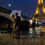 Портфолио Фотограф в Париже