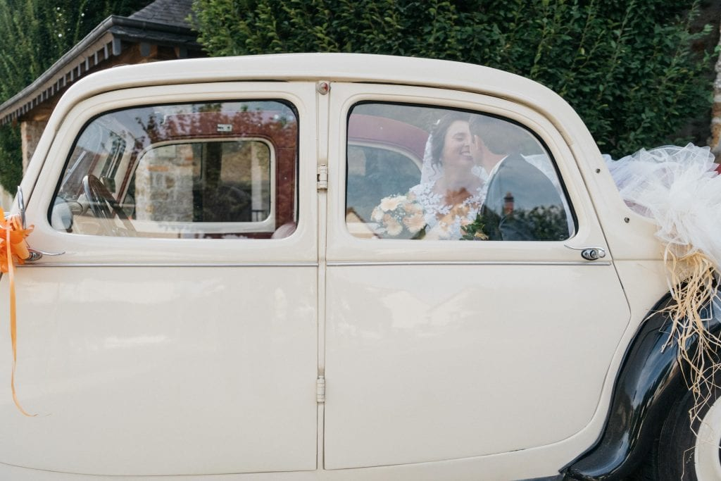 mariage à Paris