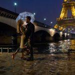 Предложение руки и сердца в Париже. 7 Идей.