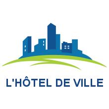 logo l hotel de ville
